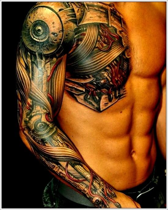 Co Myślicie O Takim Tatuażu Forum Kobiet Netkobietypl